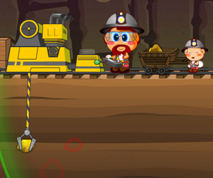 play Dwarf Man game