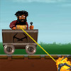 GoldRush Miner game